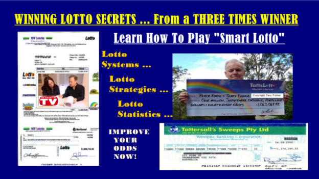 Guaranteed Winning Lotto Numbers Syndicates - How to improve your odds of winning lotto